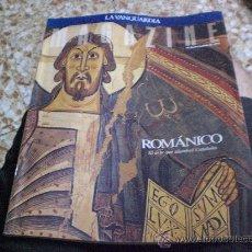 Coleccionismo de Revistas y Periódicos: REVISTA MAGAZINE 1995 PORTADA ROMANICO REPORT KEANU REEVES. METRO BILBAI FRANK SINATRA. CAVA. Lote 21861822