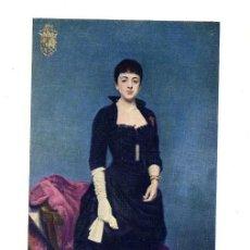 Coleccionismo de Revistas y Periódicos: DUQUESA DE ALBA 1931 HOJA REVISTA. Lote 15433262