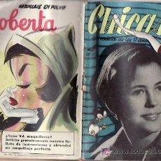 Coleccionismo de Revistas y Periódicos: LA REVISTA DE LOS 17 AÑOS. CHICAS.2ª EPOCA Nº 133. VEA MAS COLECCIONSIMO EN RASTRILLOPORTOBELLO. Lote 27124033