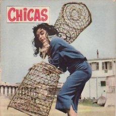 Coleccionismo de Revistas y Periódicos: CHICAS.3ª EPOCA Nº 306. LA REVISTA ORIGINAL-TENEMOS POSTALES,LIBROS,COLECCIONISMO EN GENERAL . Lote 26016580