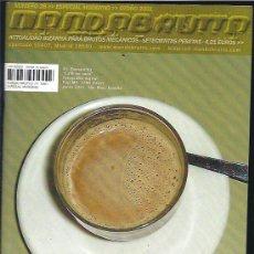 Coleccionismo de Revistas y Periódicos: MONDO BRUTTO 25. Lote 16081042