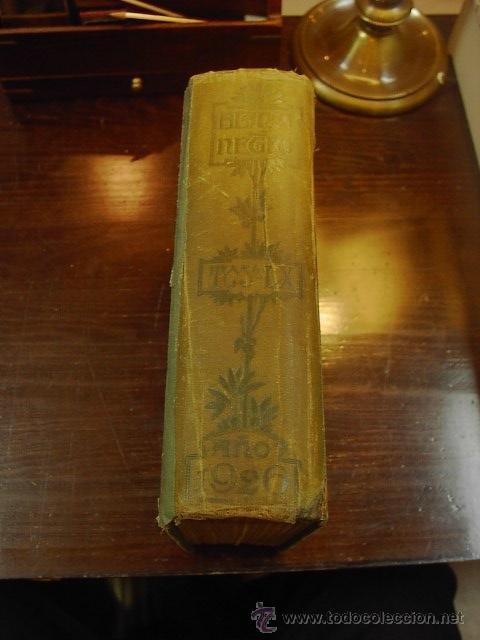 REVISTA BLANCO Y NEGRO, TOMO LX, AÑO 1926 (Nº 1820-Nº1832), JUNIO 1926 (Coleccionismo - Revistas y Periódicos Antiguos (hasta 1.939))