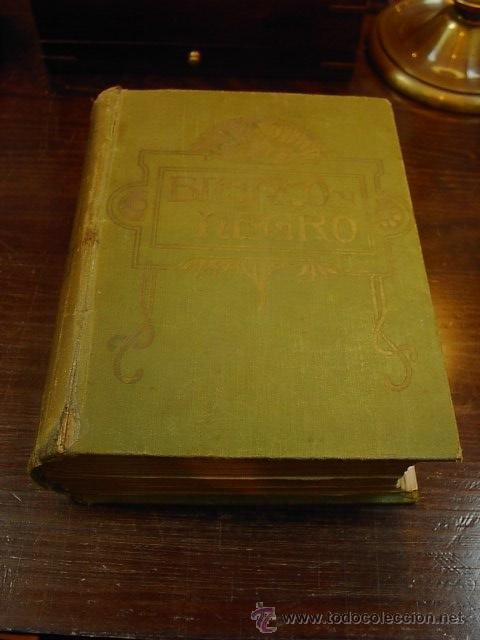 Coleccionismo de Revistas y Periódicos: Revista Blanco y Negro, Tomo LX, año 1926 (nº 1820-nº1832), junio 1926 - Foto 2 - 16408636