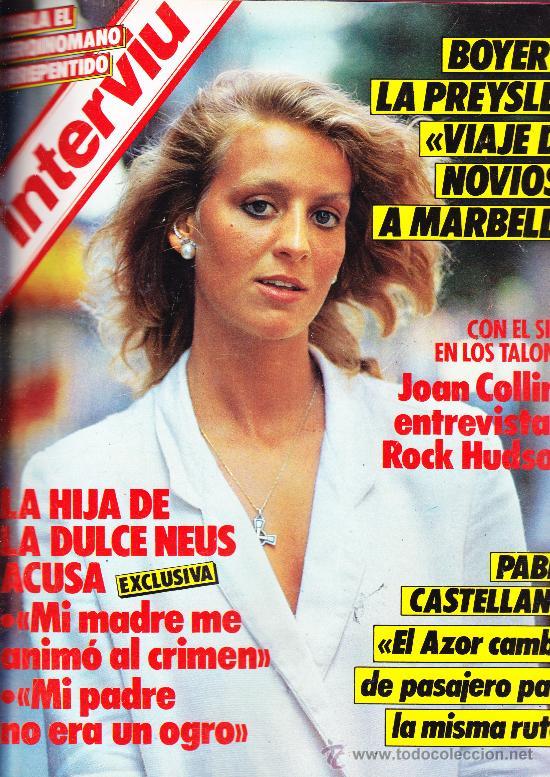 Interviu Año1990 Miss Desnuda En Niza La Hi Sold At Auction