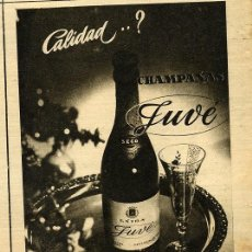 Coleccionismo de Revistas y Periódicos: CHAMPAN JUVE 1950 RETAL REVISTA. Lote 17024864