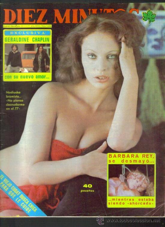 Revista Diez Minutos 1326 De 22 Enero De 1977 Vendido En Subasta
