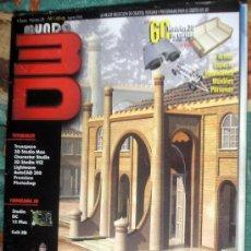 Coleccionismo de Revistas y Periódicos: REVISTA MUNDO 3D Nº 23. Lote 17164409