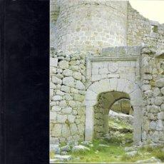Coleccionismo de Revistas y Periódicos: CASTILLOS DE ESPAÑA * GALERAS Y ATALAYA, CARTAGENA * MEJORADA Y VILLALBA * SIRUELA *. Lote 22966770