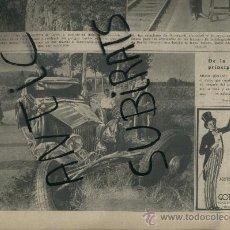 Collectionnisme de Revues et Journaux: LA VANGUARDIA .04-08-1935.MUERTE DEL PRINCIPE M'DIVANI. EN EL PUEBLO DE ALGONS. GERONA. GIRONA. . Lote 17415190