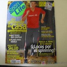 Coleccionismo de Revistas y Periódicos: REVISTA SPORT LIFE Nº 44. Lote 17500208