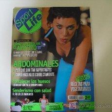 Coleccionismo de Revistas y Periódicos: REVISTA SPORT LIFE Nº 45. Lote 17500232