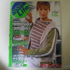 Coleccionismo de Revistas y Periódicos: REVISTA SPORT LIFE Nº 46. Lote 17500239