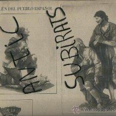 Coleccionismo de Revistas y Periódicos: LA VANGUARDIA.25-12-1930.FIGURAS PARA BELENES. BELEN.PESEBRE.PESEBRES. PESSEBRES. RAMON AMADEU.OLOT.. Lote 17574817
