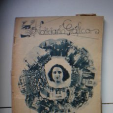Coleccionismo de Revistas y Periódicos: BLANCO Y NEGRO- MAYO 1934 - Nº2236 - AÑO 44. Lote 26561095