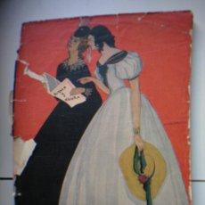 Coleccionismo de Revistas y Periódicos: BLANCO Y NEGRO - ENERO 1926 - AÑO36 - Nº1807. Lote 26520625