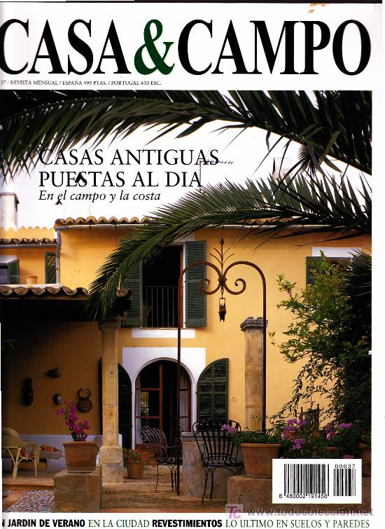 Casa al dia beautiful great revista casa al dia n with for Casa al dia