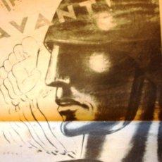 Coleccionismo de Revistas y Periódicos: EL DIA GRAFICO 1 ENERO 1937 GUERRA CIVIL VER FOTOS. Lote 18124332