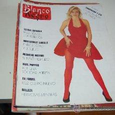 Coleccionismo de Revistas y Periódicos: LETICIA SABATER. Lote 27084902