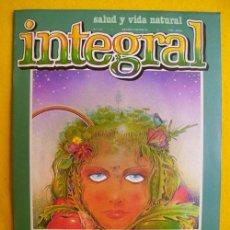 Coleccionismo de Revistas y Periódicos: INTEGRAL. REVISTA MENSUAL. Nº 15 SEPTIEMBRE 1980. Lote 18370645