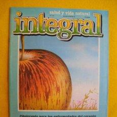 Coleccionismo de Revistas y Periódicos: INTEGRAL. REVISTA MENSUAL. Nº 16 OCTUBRE 1980. Lote 18370885
