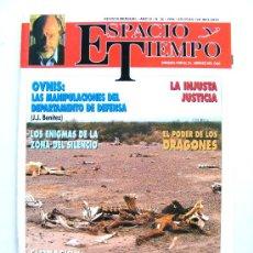 Coleccionismo de Revistas y Periódicos: ESPACIO Y TIEMPO 1994, Nº 36. Lote 18531721