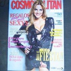 Coleccionismo de Revistas y Periódicos: C15 COSMOPOLITAN MINI DICIEMBRE 2008. Lote 18912714
