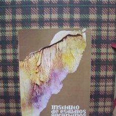 Coleccionismo de Revistas y Periódicos: INSTITUTO DE ESTUDIOS ALICANTINOS - Nº 14 - 1975 - ILUSTRADO. Lote 19020111