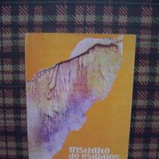 Coleccionismo de Revistas y Periódicos: INSTITUTO DE ESTUDIOS ALICANTINOS - Nº 27 - 1979 - ILUSTRADO. Lote 19020302