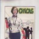 Coleccionismo de Revistas y Periódicos: CHICAS 2ª EPOCA.Nº254 1955. LA REVISTA PARA LAS CHICAS DE 17 AÑOS.. Lote 19123190