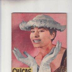 Coleccionismo de Revistas y Periódicos: CHICAS 3ª EPOCA.Nº293. LA REVISTA PARA LAS CHICAS ,RECETAS,IDEAS DECORACION, ETC.... Lote 19436552