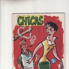 Coleccionismo de Revistas y Periódicos: CHICAS 2ª EPOCA.Nº253 -MAS COLECCIONISMO EN GENERAL EN RASTRILLOPORTOBELLO. Lote 19436826