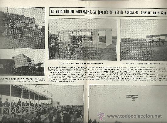 L'illet Manantial 03 Barcelona Vila En De Aviacion Actualidad Pobla 29 Campo La 1910 Roja Bota vnwm8N0OPy