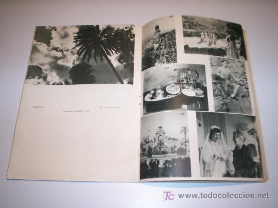 Coleccionismo de Revistas y Periódicos: SOMBRAS N.47 - REVISTA FOTOGRÁFICA, ABRIL 1948. - Foto 2 - 20509618