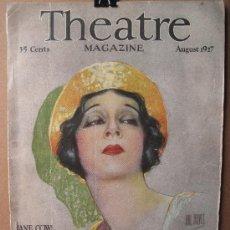 Coleccionismo de Revistas y Periódicos: TEATRE MAGAZINE 1927. Lote 26287147