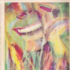 Coleccionismo de Revistas y Periódicos: REVISTA OFICIAL DE HOGUERAS DE SAN JUAN - FESTA 1968, Nº 29. Lote 21353004