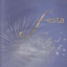 Coleccionismo de Revistas y Periódicos: REVISTA OFICIAL DE HOGUERAS DE SAN JUAN - FESTA 2001, Nº 62. Lote 21353047