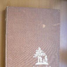 Coleccionismo de Revistas y Periódicos: TOMO 1 REVISTA INTEGRAL - DEL Nº 1 AL 10 - ORIGINAL - CON SU INDICE GENERAL. Lote 27264202