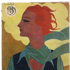 Coleccionismo de Revistas y Periódicos: BLANCO Y NEGRO Nº 2242. DOMINGO 8 DE JULIO DE 1934.. Lote 22104254