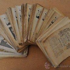 Coleccionismo de Revistas y Periódicos: GRAN LOTE DE 204 REVISTAS: DE TOTS COLORS. CATALANAS, EN CATALÀ. TODOS LOS PRIMEROS NUMEROS!!!. Lote 27294671