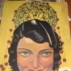 Coleccionismo de Revistas y Periódicos: BLANCO Y NEGRO. DOMINGO 1 JULIO 1934. Lote 22304668