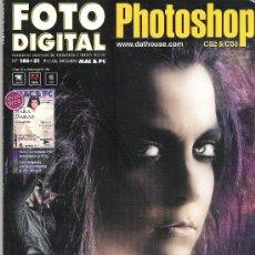 Coleccionismo de Revistas y Periódicos: REVISTA FOTODIGITAL NÚMERO 105. Lote 27546674