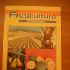 Coleccionismo de Revistas y Periódicos: FRUTICULTURA PROFESIONAL Nº 49 SEPTIEMBRE / OCTUBRE 1992. Lote 23556733