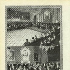 Coleccionismo de Revistas y Periódicos: * BARCELONA * INAUGURACIÓN DEL CURSO EN LA UNIVERSIDAD - 1920. Lote 23777952