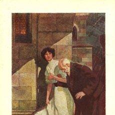 Coleccionismo de Revistas y Periódicos: ILUSTRACIÓN DE MÉNDEZ BRINGA- 1920. Lote 23789043
