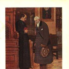 Coleccionismo de Revistas y Periódicos: ILUSTRACIÓN DE MÉNDEZ BRINGA- 1920. Lote 23789053