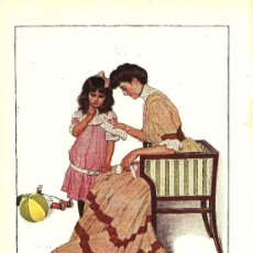 Coleccionismo de Revistas y Periódicos: ILUSTRACIÓN DE MÉNDEZ BRINGA- 1920. Lote 23789075