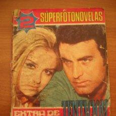 Coleccionismo de Revistas y Periódicos: 2 SUPERFOTONOVELAS EXTRA TENTACION . Lote 24738571
