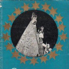 Coleccionismo de Revistas y Periódicos: SEMANA SANTA JEREZ - REVISTA CORONACION AÑO 1961. Lote 24930169