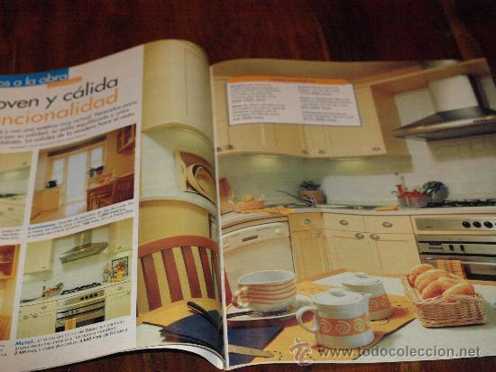 Revista de decoracion casa diez gallery of comedor de for Casa diez decoracion