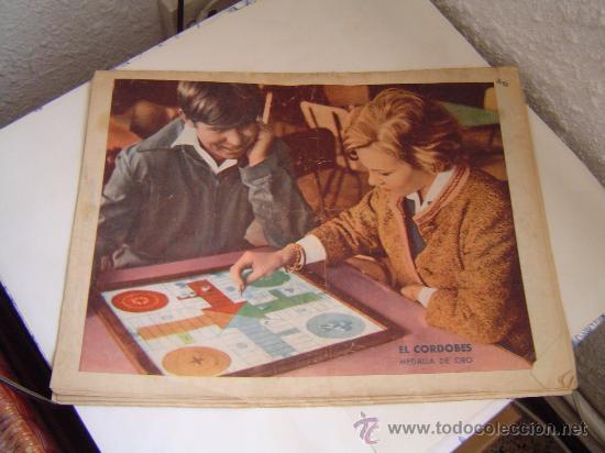 Coleccionismo de Revistas y Periódicos: Semanario EL RUEDO.. - Foto 4 - 25068812